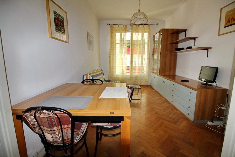 Rental apartment Nice 780€ CC - Picture 5