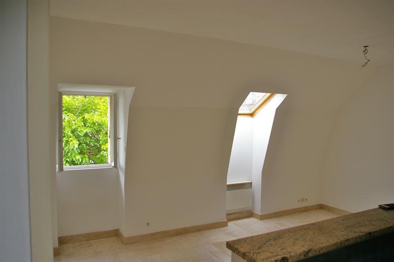 Sale apartment Quimper 80900€ - Picture 1