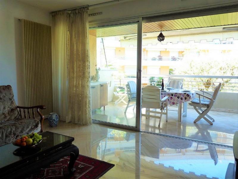 Vente de prestige appartement Nice 645000€ - Photo 7