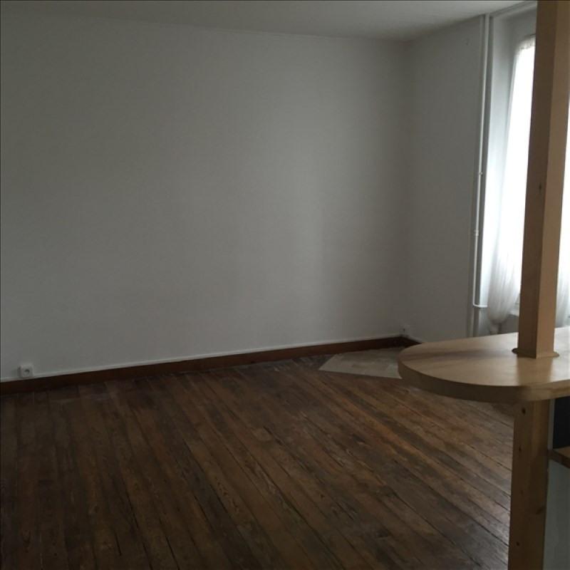 Vente appartement Juvisy sur orge 134500€ - Photo 3