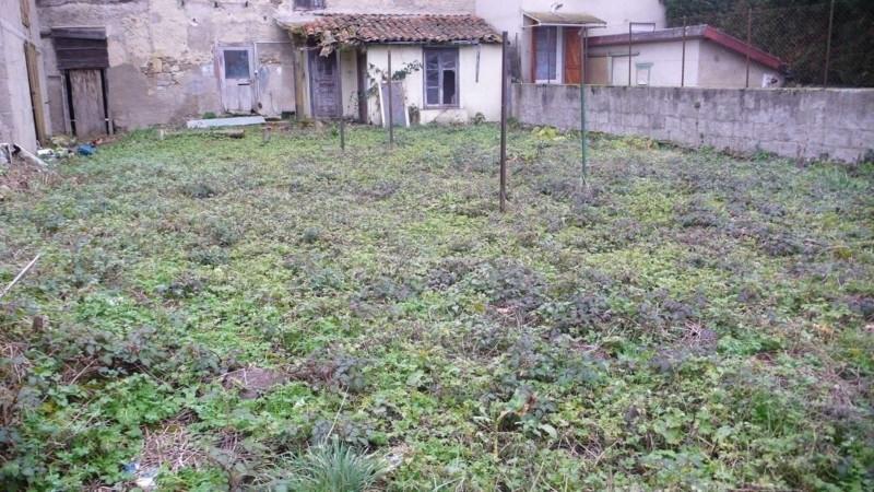 Sale house / villa Courpiere 25000€ - Picture 2