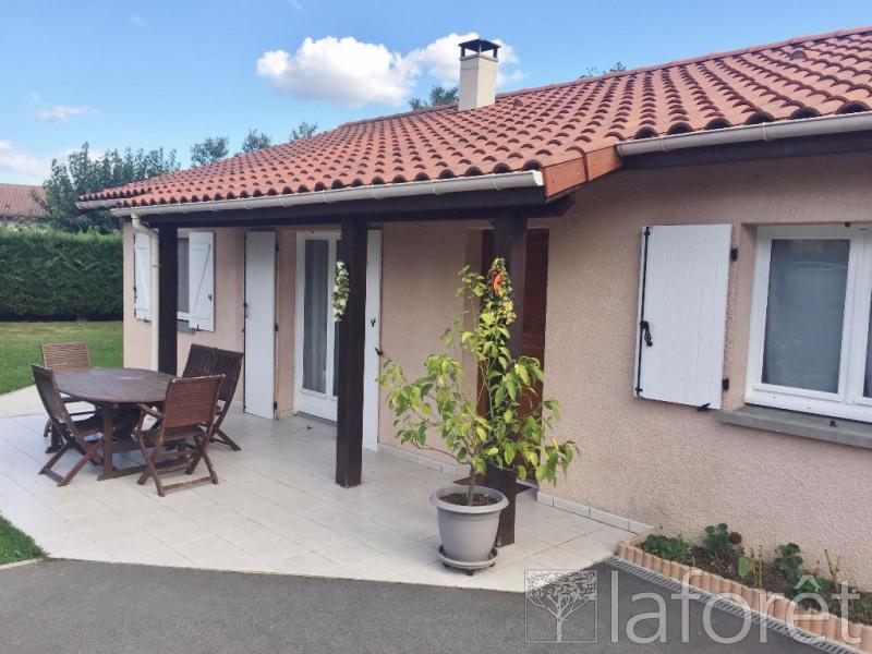 Vente maison / villa L isle d abeau 274900€ - Photo 1