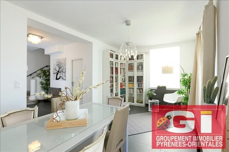 Vente maison / villa Perpignan 240000€ - Photo 3