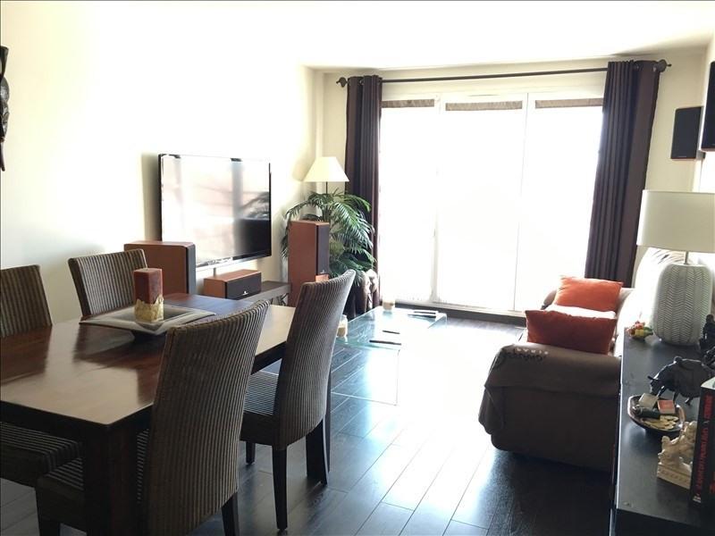 Sale apartment Combs la ville 169000€ - Picture 3