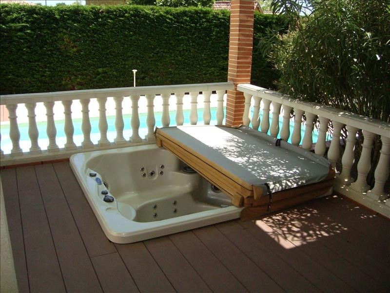 Vente maison / villa Montauban 449000€ - Photo 10
