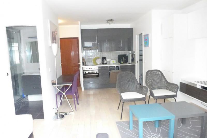 Verhuren  appartement Paris 15ème 1210€ CC - Foto 3