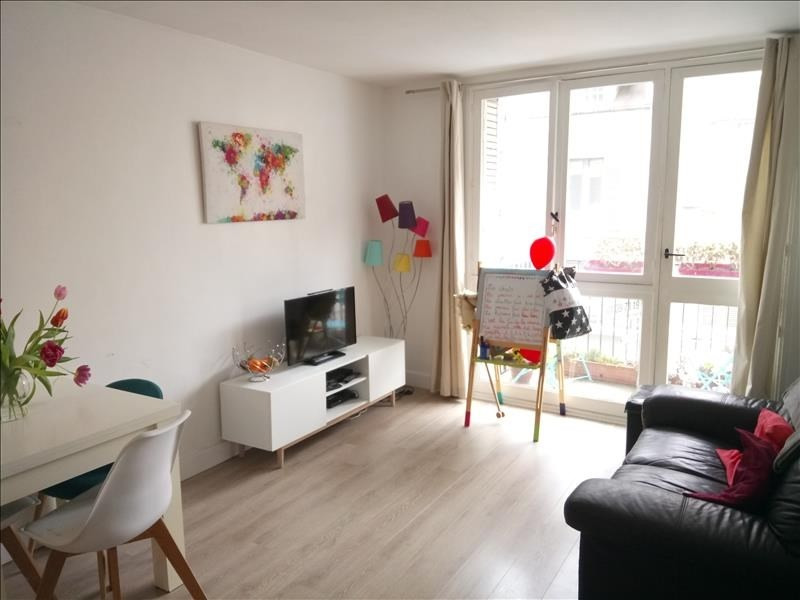 Rental apartment St germain en laye 1350€ CC - Picture 3