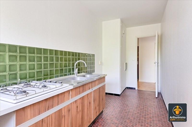 Vente appartement Epinay sous  senart 151000€ - Photo 6