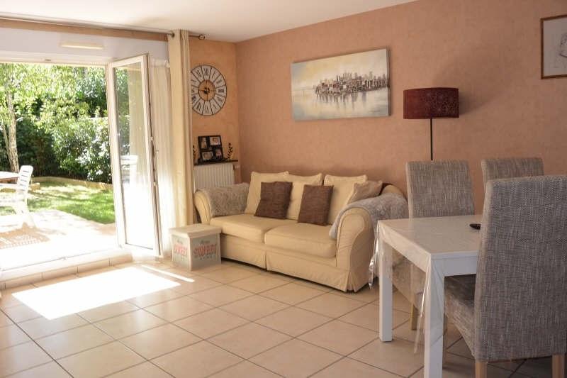 Vente appartement Livry gargan 314000€ - Photo 5