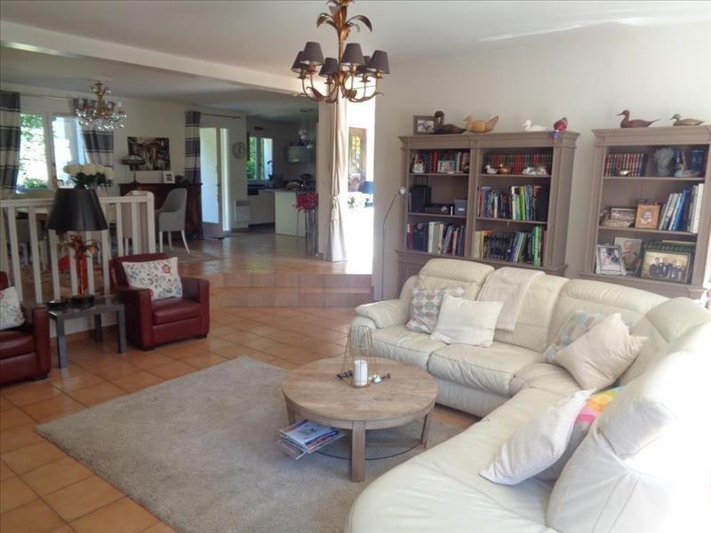 Vente maison / villa Fontainebleau 590000€ - Photo 7