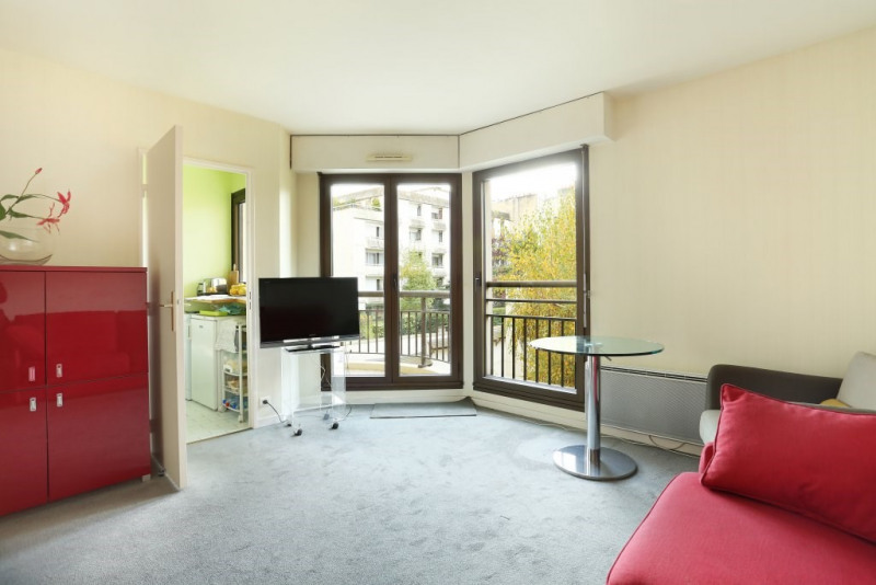 Vente de prestige appartement Paris 13ème 340 000€ - Photo 2