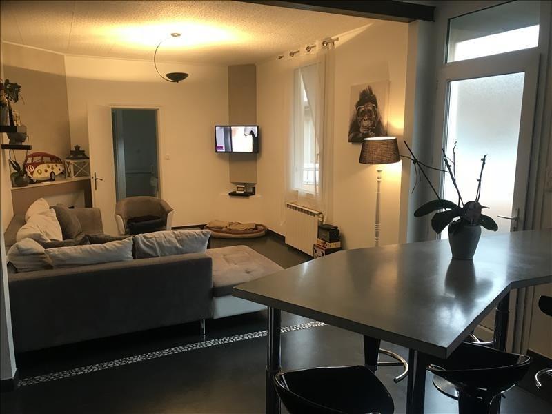 Vente maison / villa St macaire en mauges 127840€ - Photo 3