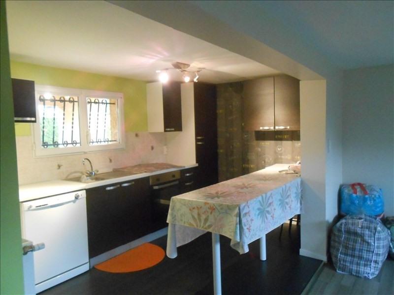 Sale house / villa Groissiat 240000€ - Picture 2