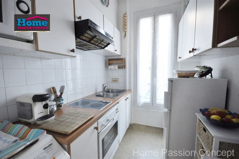 Sale apartment Colombes 265000€ - Picture 6
