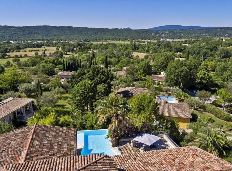 Verkoop van prestige  huis Tourrettes 955000€ - Foto 3