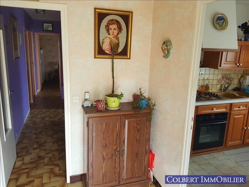 Vente maison / villa Champs sur yonne 148900€ - Photo 4