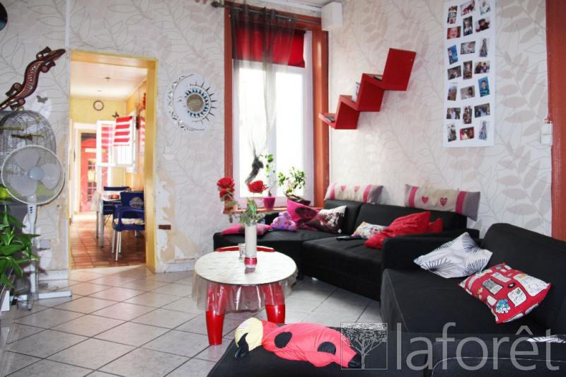 Sale house / villa Billy montigny 99900€ - Picture 1