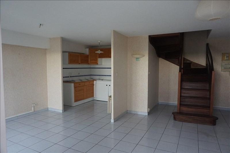 Alquiler  apartamento Toulouse 787€ CC - Fotografía 1