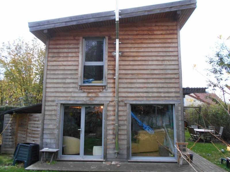 Sale house / villa Montlignon 433000€ - Picture 7