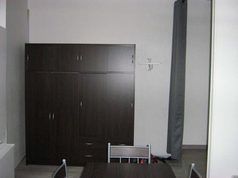 Rental apartment Nevers 300€ CC - Picture 2