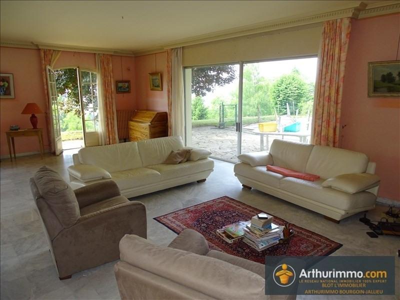 Vente maison / villa La cote st andre 399000€ - Photo 3