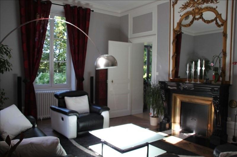 Deluxe sale house / villa Iguerande 495000€ - Picture 3