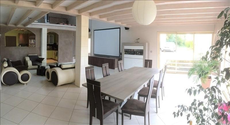 Vente maison / villa Lavoux 297000€ - Photo 6