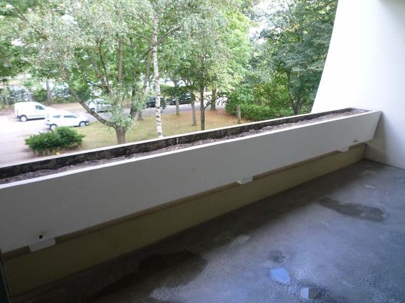 Locação apartamento Moulins 351€ CC - Fotografia 4