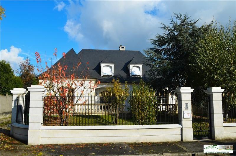Vente de prestige maison / villa Savigny sur orge 629900€ - Photo 8