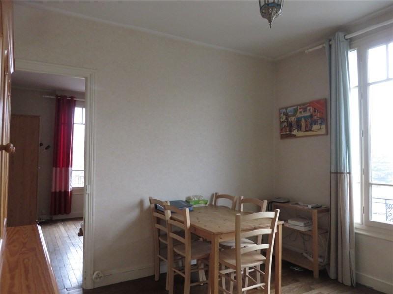 Vente appartement Le vesinet 245000€ - Photo 3