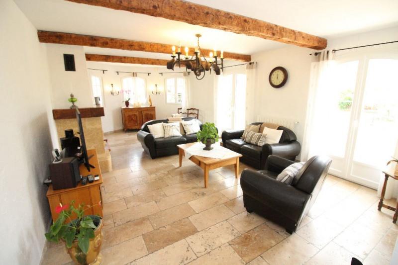 Vente de prestige maison / villa Mouries 644000€ - Photo 2