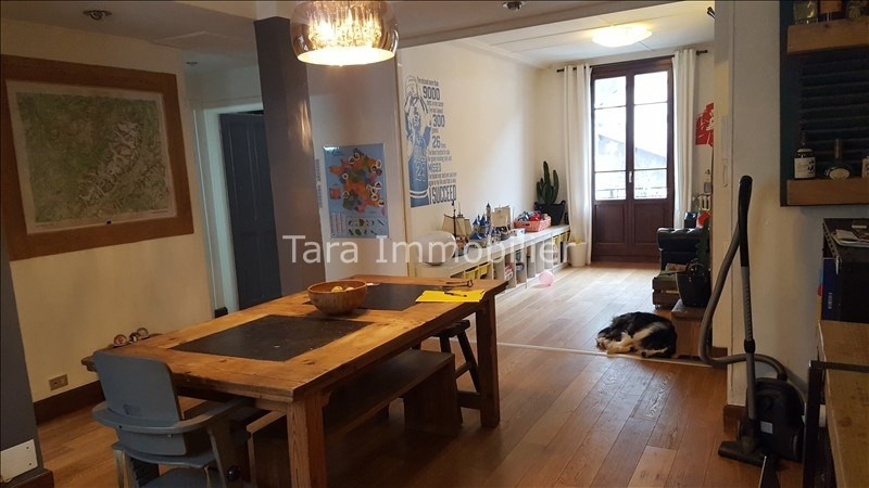 Vente appartement Chamonix mont blanc 550 000€ - Photo 1