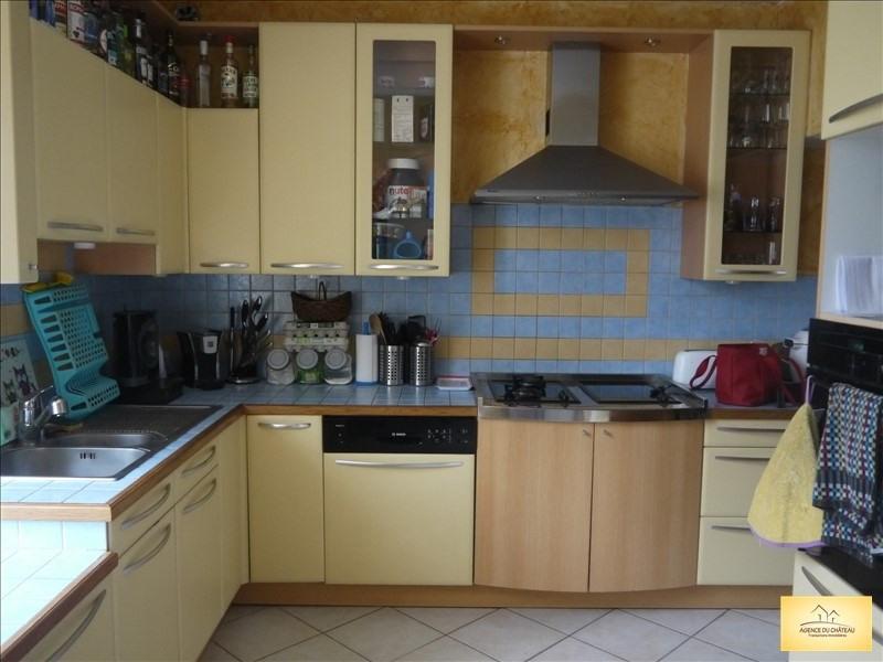 Vente maison / villa Bazainville 183000€ - Photo 2