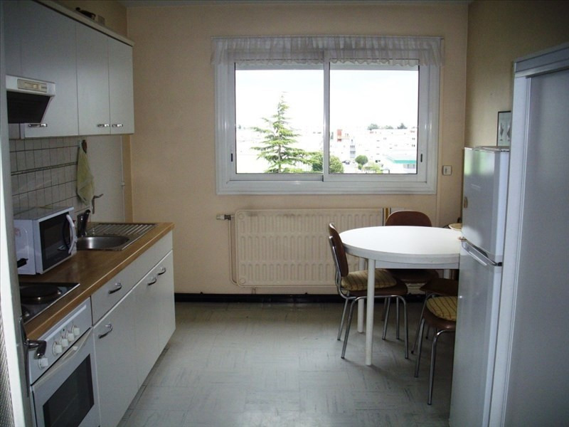 Vente appartement Orvault 144700€ - Photo 4