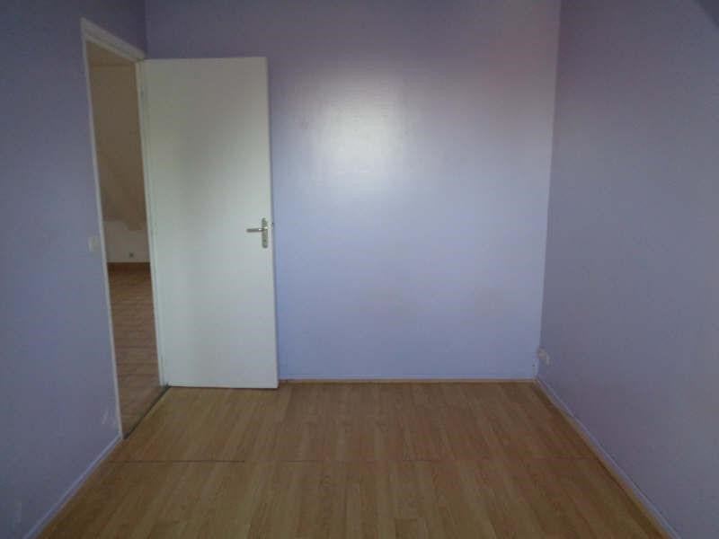 Vente appartement Neuilly en thelle 97 000€ - Photo 4