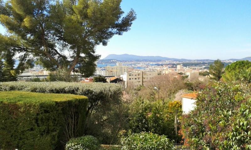 Deluxe sale apartment Toulon 669000€ - Picture 1