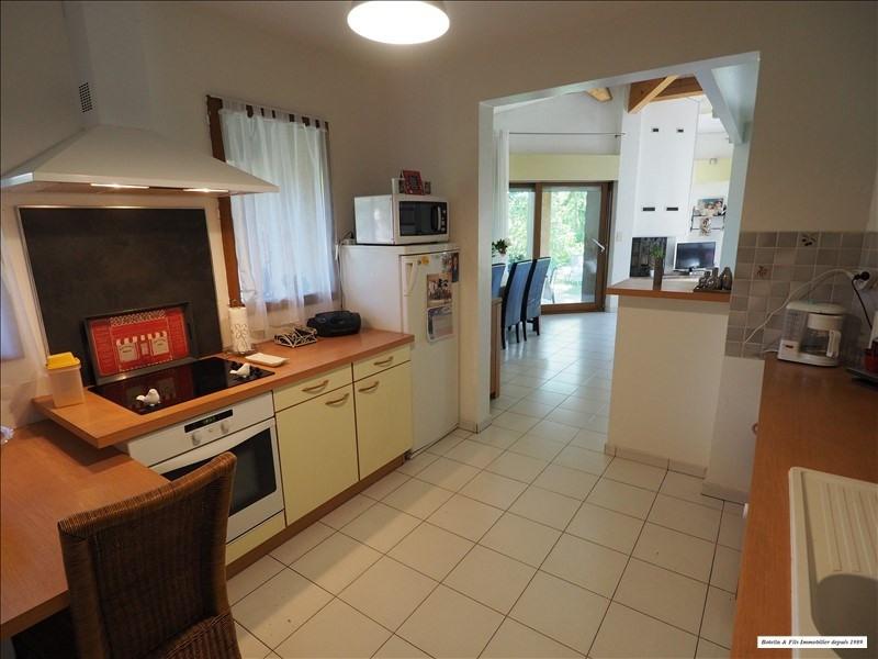 Vente maison / villa Cavillargues 255000€ - Photo 5