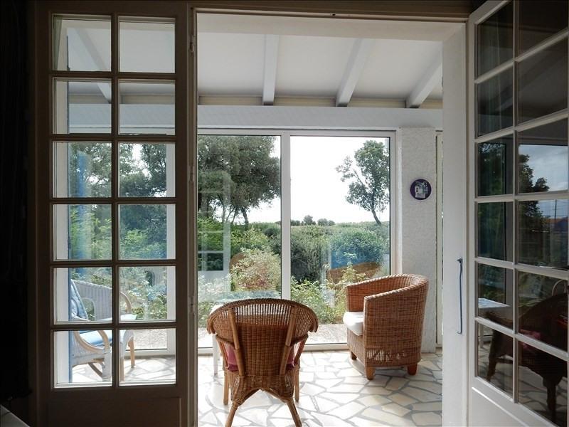 Vente de prestige maison / villa St pierre d oleron 592000€ - Photo 5