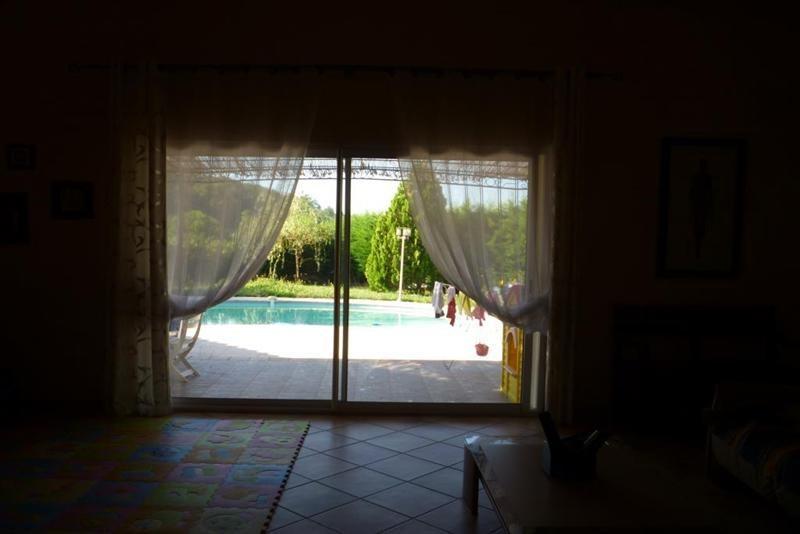 Immobile residenziali di prestigio casa Levens 636000€ - Fotografia 12