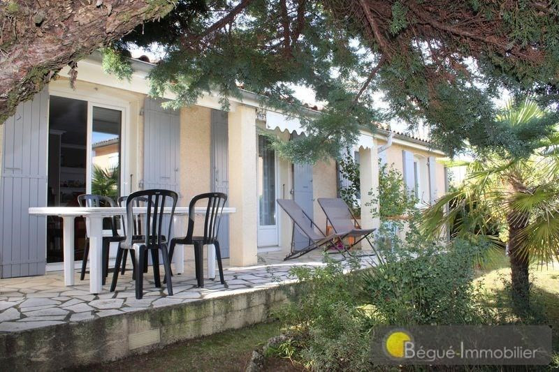Vente maison / villa Pibrac 321 700€ - Photo 3