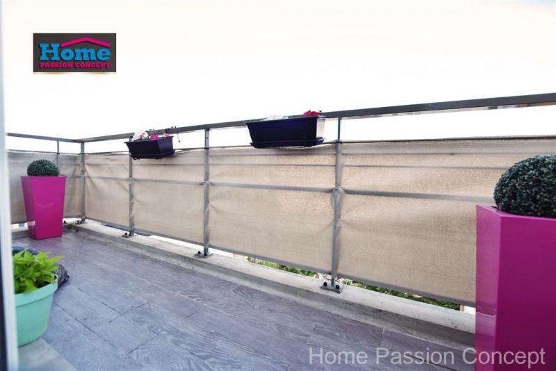 Vente appartement Nanterre 375000€ - Photo 7