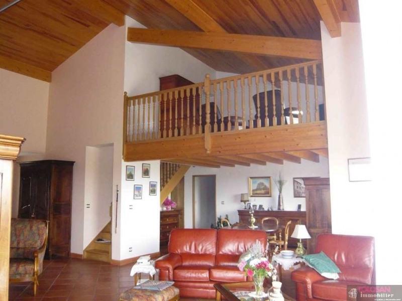 Deluxe sale house / villa Montgiscard secteur 537000€ - Picture 5