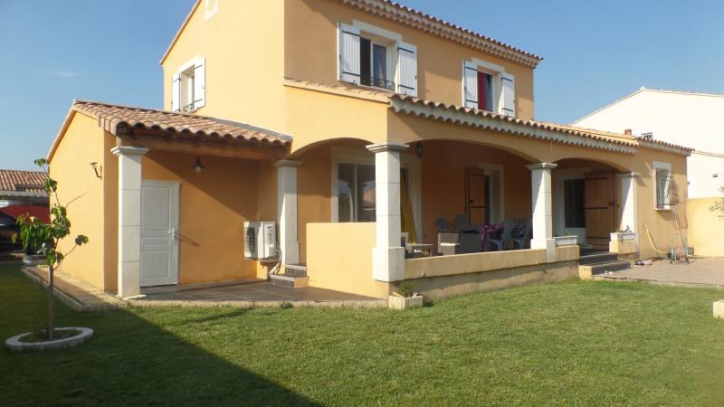 Vente maison / villa Pierrelatte 265000€ - Photo 1