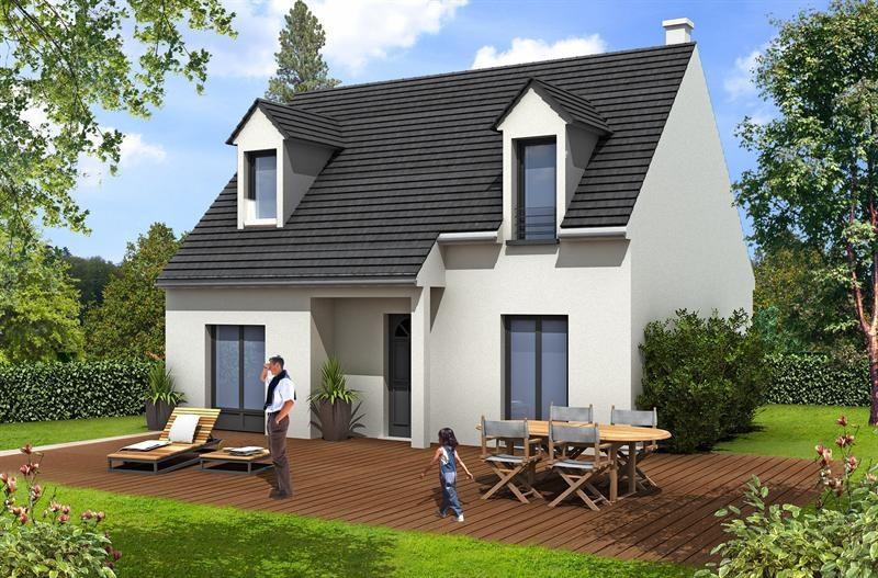 Maison  5 pièces + Terrain 450 m² La Verrière (78320) par MAISONS BARILLEAU