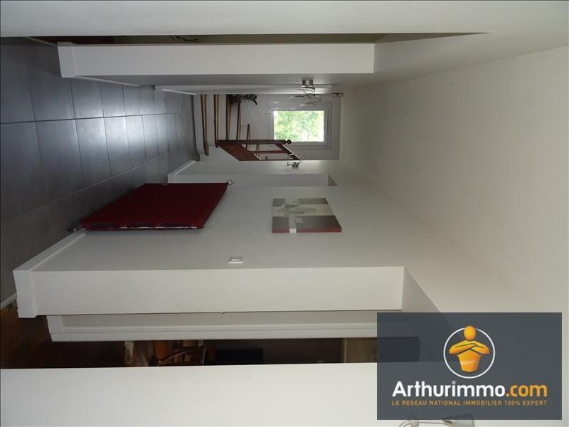 Vente maison / villa St brieuc 236250€ - Photo 8
