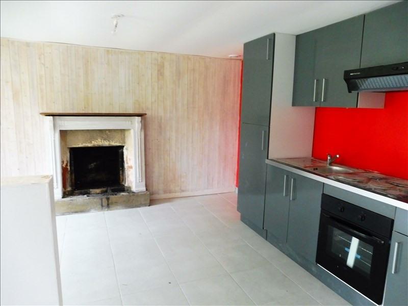 Vente maison / villa Le quillio 85000€ - Photo 3
