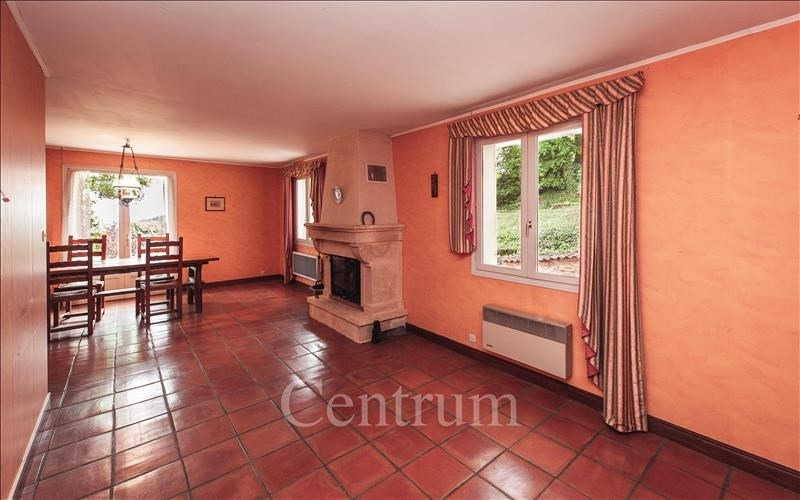Sale house / villa Metz 295 000€ - Picture 8