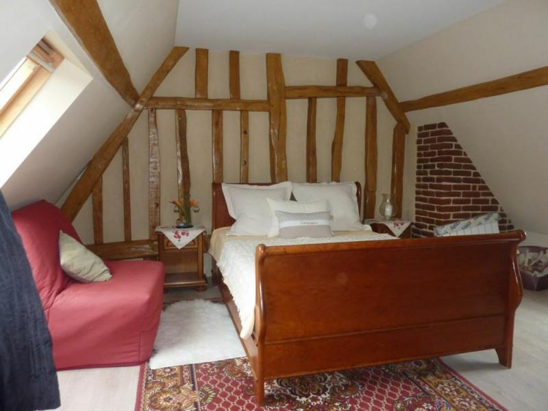 Vente de prestige maison / villa Livarot 493500€ - Photo 8
