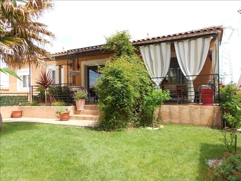 Vente maison / villa Milhaud 334950€ - Photo 3