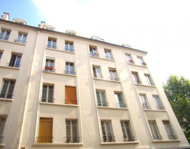 Location Studio 15m² Paris 11ème
